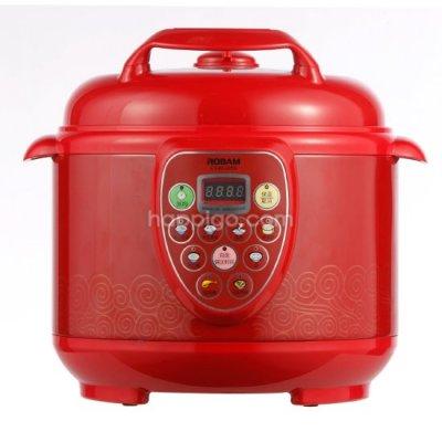 乐享生活·老板营养电压力锅