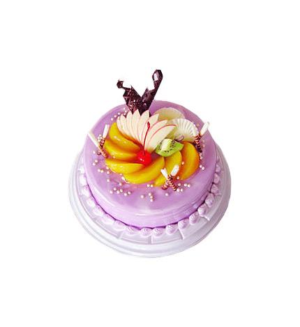 香芋蛋糕A