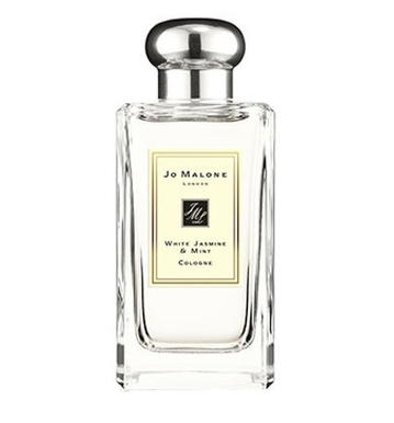祖·玛珑White Jasmine & Mint白茉莉薄荷中性香水